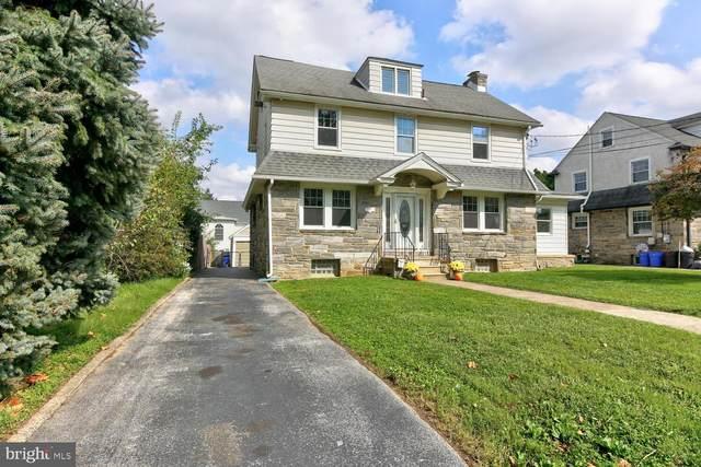 825 Morgan Avenue, DREXEL HILL, PA 19026 (#PADE528544) :: Pearson Smith Realty