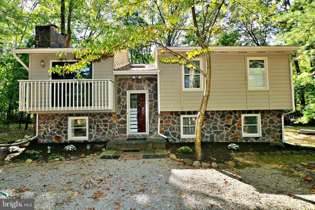 936 Red Bird Lane, HARPERS FERRY, WV 25425 (#WVJF140300) :: Better Homes Realty Signature Properties