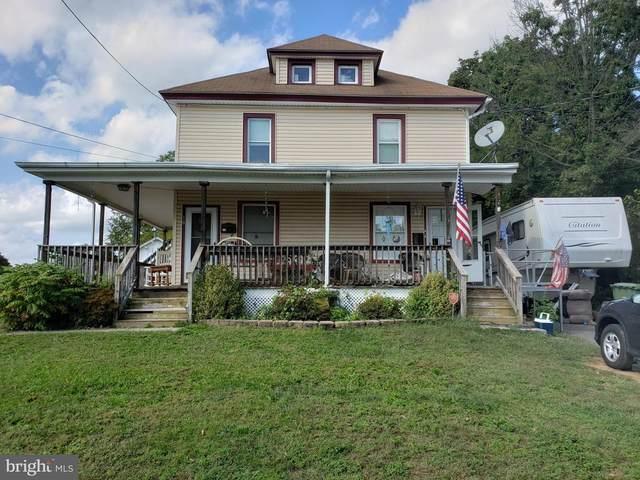 18-20 Evergreen Avenue, PITMAN, NJ 08071 (#NJGL265308) :: Pearson Smith Realty