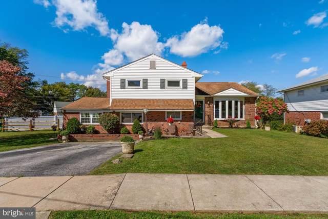 1531 Virginia Avenue, HAVERTOWN, PA 19083 (#PADE528548) :: Ramus Realty Group