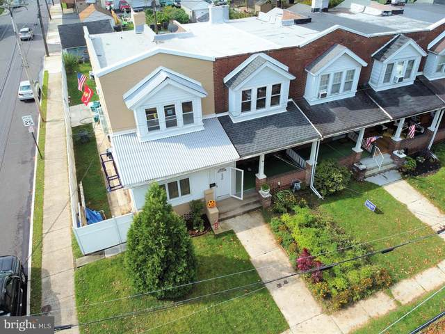 230 E 4TH Street, LANSDALE, PA 19446 (#PAMC665438) :: ExecuHome Realty