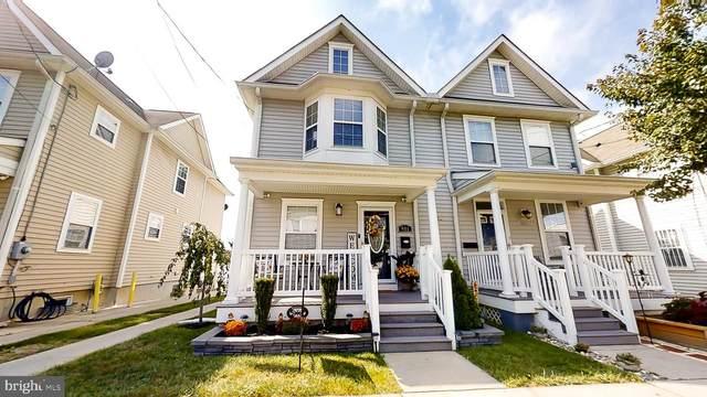 981 N 24TH Street, CAMDEN, NJ 08105 (#NJCD403756) :: REMAX Horizons
