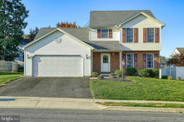 36 Willow Way Drive, ENOLA, PA 17025 (#PACB128370) :: Liz Hamberger Real Estate Team of KW Keystone Realty