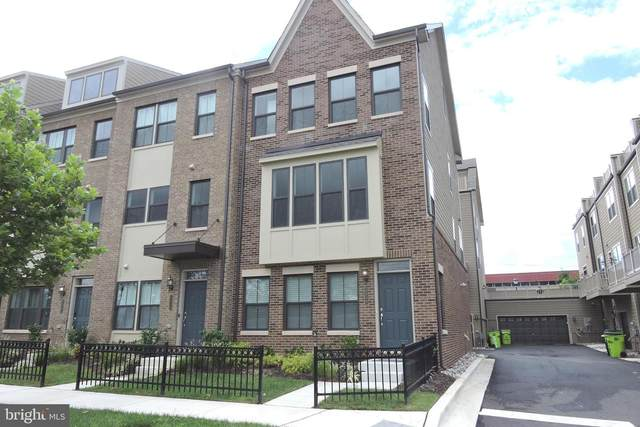 6416 47TH Avenue, RIVERDALE, MD 20737 (#MDPG582818) :: Tom & Cindy and Associates