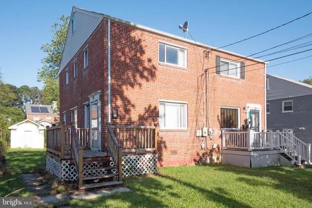 5604 62ND Avenue, RIVERDALE, MD 20737 (#MDPG582820) :: City Smart Living