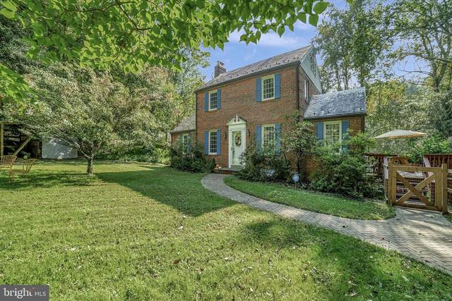 12435 Meadowood Drive, SILVER SPRING, MD 20904 (#MDMC727776) :: The Piano Home Group