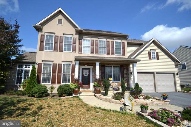 7410 Autumn Wood Drive, HARRISBURG, PA 17112 (#PADA126188) :: Liz Hamberger Real Estate Team of KW Keystone Realty