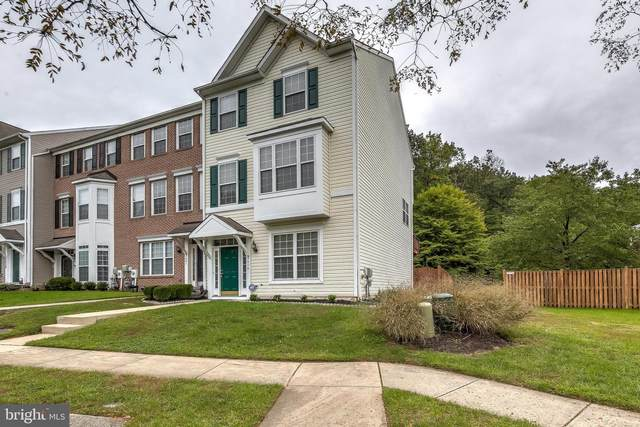 2619 Gray Ibis Court, ODENTON, MD 21113 (#MDAA448176) :: Crossman & Co. Real Estate