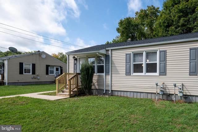 41 Liberty Street, ABERDEEN, MD 21001 (#MDHR252386) :: Bruce & Tanya and Associates