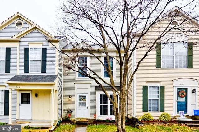 7118 Tolliver Street, ALEXANDRIA, VA 22306 (#VAFX1158204) :: Murray & Co. Real Estate