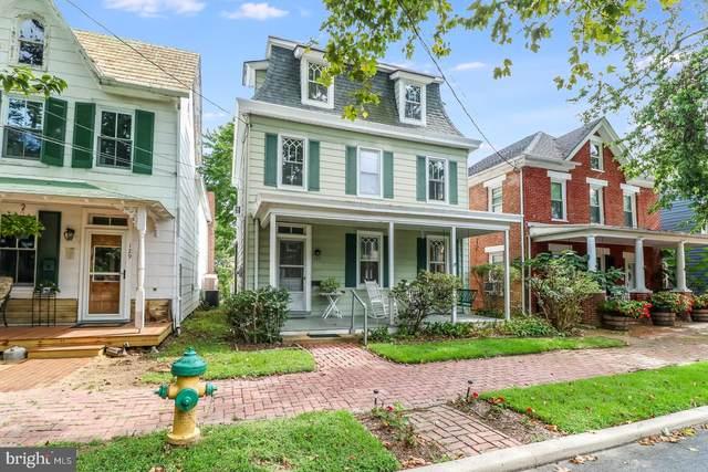 127 N Queen Street, CHESTERTOWN, MD 21620 (#MDKE117156) :: Certificate Homes