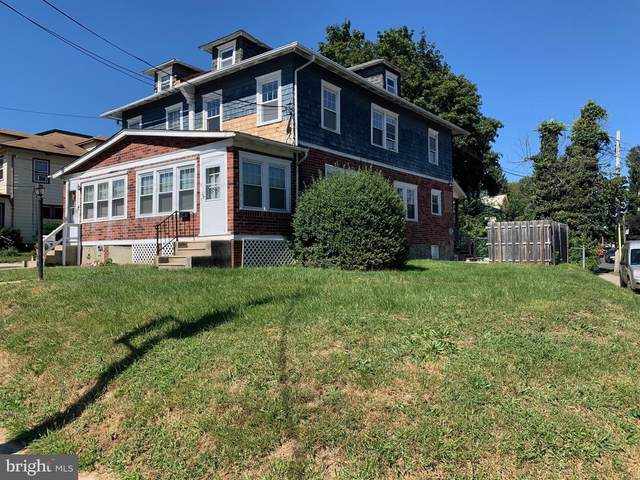 801 13TH Avenue, PROSPECT PARK, PA 19076 (#PADE528556) :: The Toll Group