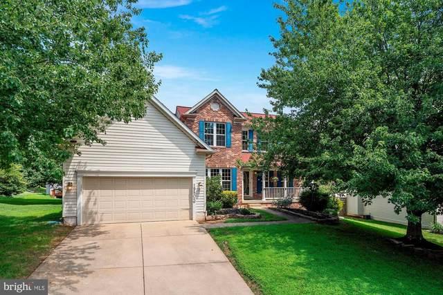 19805 Maycrest Way, GERMANTOWN, MD 20876 (#MDMC727794) :: Murray & Co. Real Estate