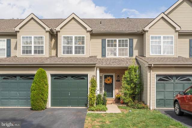 215 Yale Court, COLLEGEVILLE, PA 19426 (#PAMC665450) :: EXP Realty