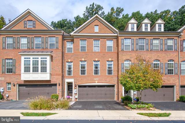 1549 Rabbit Hollow Place, SILVER SPRING, MD 20906 (#MDMC727796) :: Murray & Co. Real Estate