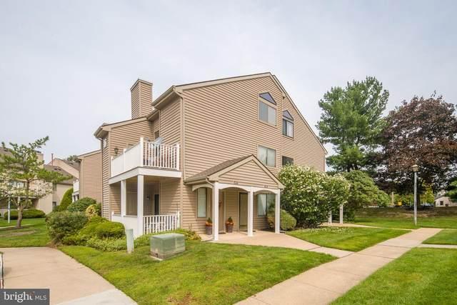 1607 Roberts Way, VOORHEES, NJ 08043 (MLS #NJCD403770) :: Jersey Coastal Realty Group