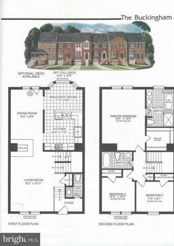 6410 Overcoat Lane, CENTREVILLE, VA 20121 (#VAFX1158224) :: Pearson Smith Realty
