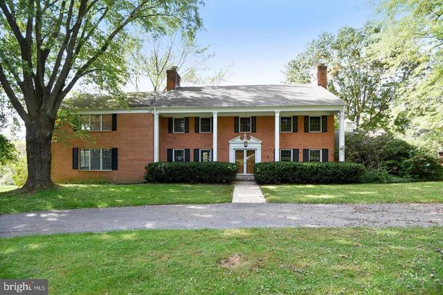 16500 J M Pearce Road, MONKTON, MD 21111 (#MDBC508126) :: Network Realty Group