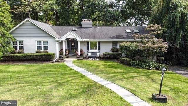 4424 Great Oak Road, ROCKVILLE, MD 20853 (#MDMC727822) :: Speicher Group of Long & Foster Real Estate