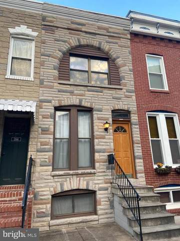 1362 Andre Street, BALTIMORE, MD 21230 (#MDBA526076) :: The Redux Group