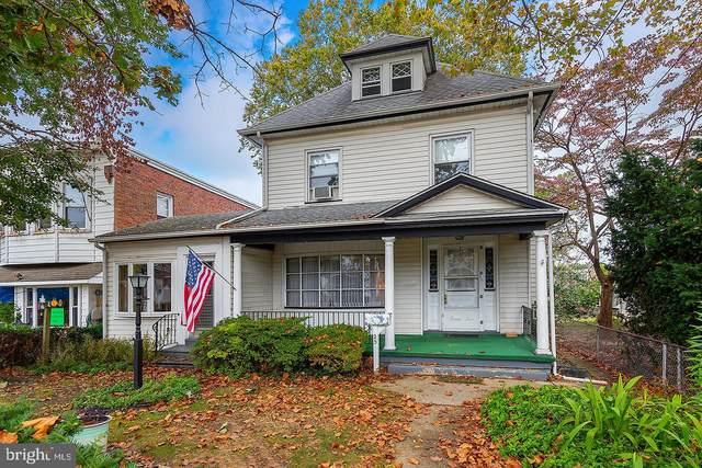 25 W Merchant Street, AUDUBON, NJ 08106 (MLS #NJCD403774) :: The Dekanski Home Selling Team