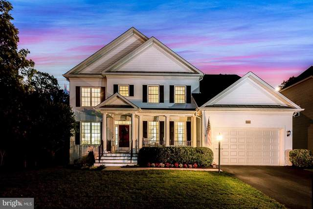 43338 Hollybank Place, CHANTILLY, VA 20152 (#VALO422542) :: EXP Realty