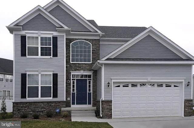 3266 Woodcox Road, INDIAN HEAD, MD 20640 (#MDCH218024) :: The Miller Team