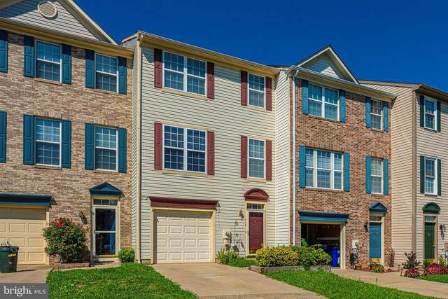 948 Turning Point Court, FREDERICK, MD 21701 (#MDFR271556) :: Bob Lucido Team of Keller Williams Integrity