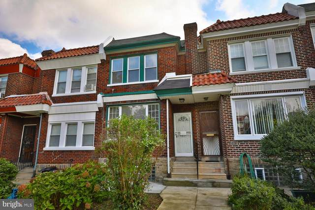 7445 N 21ST Street, PHILADELPHIA, PA 19138 (#PAPH940084) :: ExecuHome Realty