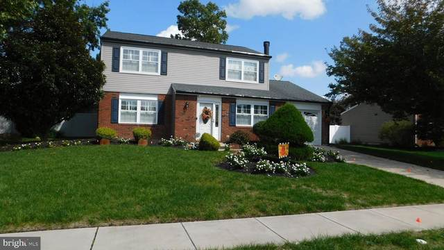 29 Brookside Drive, SEWELL, NJ 08080 (#NJGL265320) :: Linda Dale Real Estate Experts