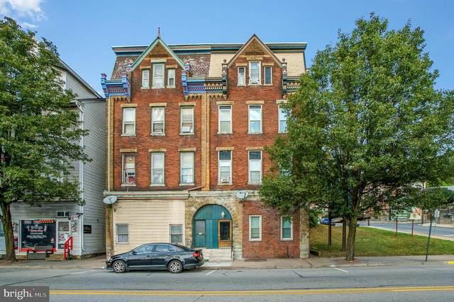 193 S Front Street, STEELTON, PA 17113 (#PADA126196) :: CENTURY 21 Core Partners