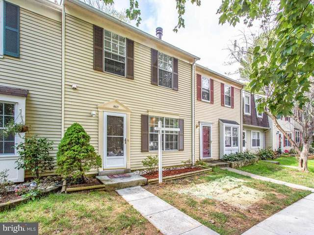 18622 Winding Creek Place, GERMANTOWN, MD 20874 (#MDMC727836) :: The Miller Team