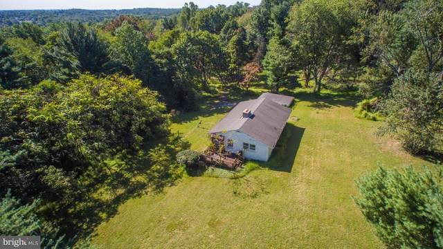 1364 Grove Road, WEST CHESTER, PA 19380 (#PACT517532) :: The Matt Lenza Real Estate Team