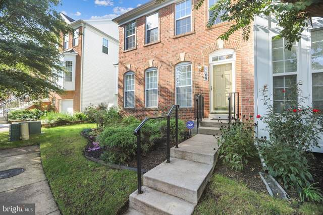 1108 August Drive, ANNAPOLIS, MD 21403 (#MDAA448204) :: The Team Sordelet Realty Group