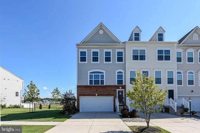 20796 Brunswick Lane, MILLSBORO, DE 19966 (#DESU170198) :: Linda Dale Real Estate Experts