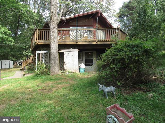 217 Kelly, HARPERS FERRY, WV 25425 (#WVJF140310) :: EXP Realty