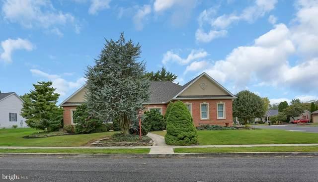 385 Wilson Avenue, HANOVER, PA 17331 (#PAYK146370) :: Blackwell Real Estate