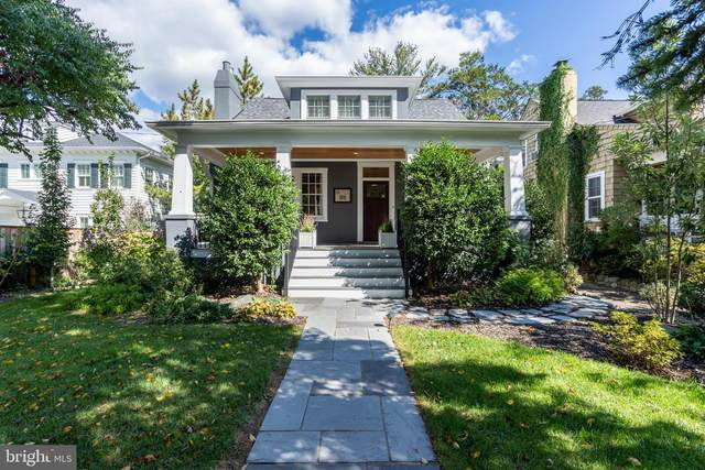 6815 Connecticut Avenue, CHEVY CHASE, MD 20815 (#MDMC727848) :: The MD Home Team