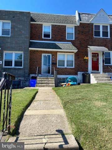 3422 Stanwood Street, PHILADELPHIA, PA 19136 (#PAPH940124) :: John Smith Real Estate Group