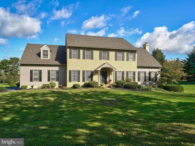 249 Longwood Road, KENNETT SQUARE, PA 19348 (MLS #PACT517540) :: Kiliszek Real Estate Experts