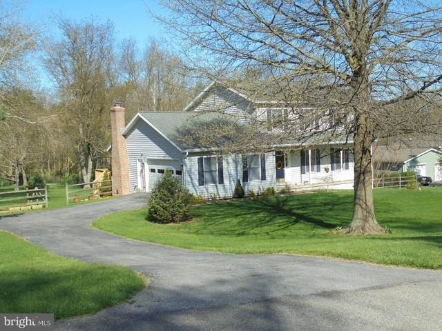 10608 Carter Way, HAGERSTOWN, MD 21742 (#MDWA175008) :: Bruce & Tanya and Associates