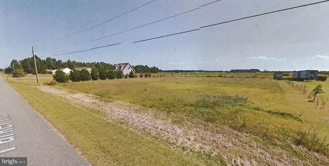 0 Parker Road, MILLSBORO, DE 19945 (#DESU170208) :: The Matt Lenza Real Estate Team