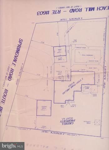 10323 Beach Mill Road, GREAT FALLS, VA 22066 (#VAFX1158278) :: Certificate Homes