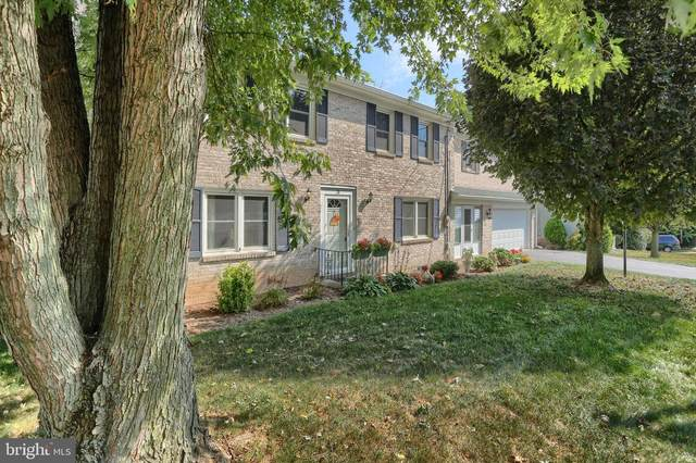 28 Belair Drive, DILLSBURG, PA 17019 (#PAYK146382) :: Liz Hamberger Real Estate Team of KW Keystone Realty
