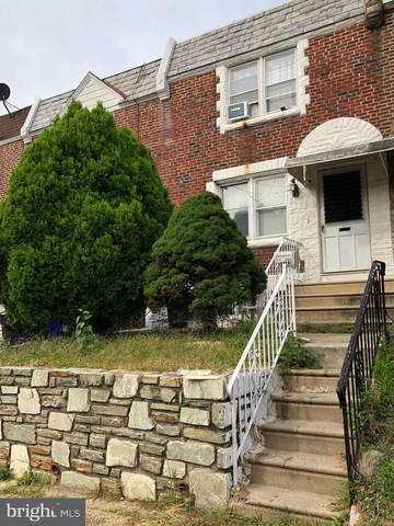 4590 Shelbourne Street, PHILADELPHIA, PA 19124 (#PAPH940140) :: Keller Williams Realty - Matt Fetick Team