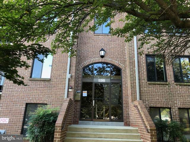 11301 Commonwealth Drive #204, ROCKVILLE, MD 20852 (#MDMC727870) :: SURE Sales Group