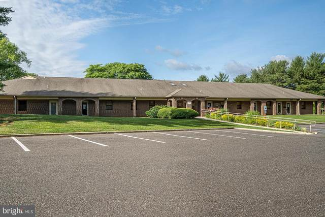 525 Route 73 S #306, MARLTON, NJ 08053 (#NJBL382968) :: Colgan Real Estate