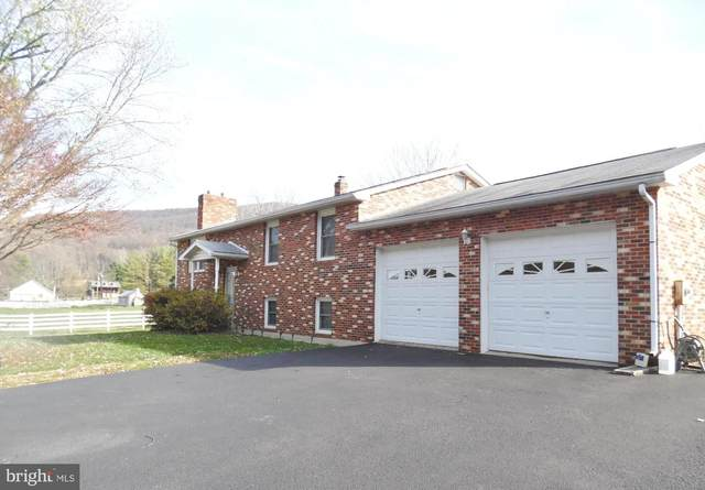 8877 Hawbottom Road, MIDDLETOWN, MD 21769 (#MDFR271566) :: Advance Realty Bel Air, Inc