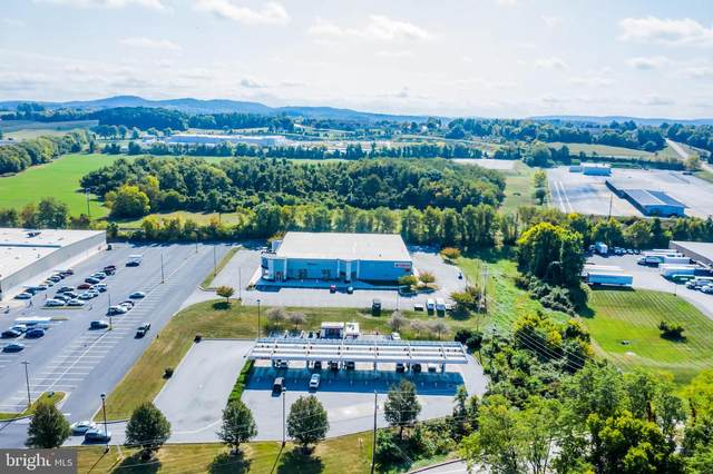 3805 & 3809 Hartzdale Drive, CAMP HILL, PA 17011 (#PACB128400) :: Iron Valley Real Estate