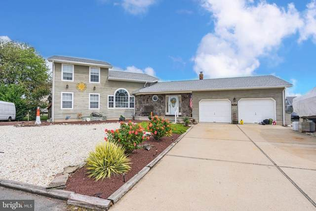 964 Seagull Drive, LANOKA HARBOR, NJ 08734 (#NJOC403500) :: Blackwell Real Estate